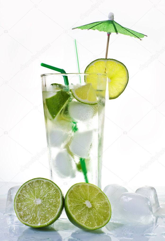 Drink — Stock Photo #4252775