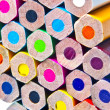 Color Pens — Stock Photo #5266089