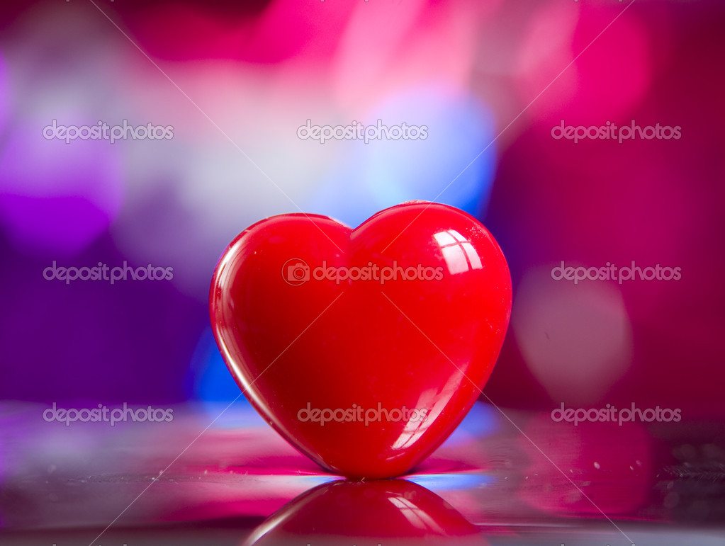 Heart — Stock Photo #5265225