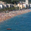 Lloret de Mar - Stock Photo
