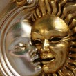 Stock Photo: Venetian mask