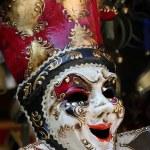 Постер, плакат: Venetian mask