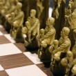 Chess pieces — Foto de stock #5037992