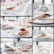 Wedding table — Stock Photo #5226188