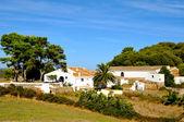 Old farm in Menorca, Balearic Islands, Spain — Stock Photo