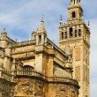 Royalty-Free Stock Photo: Seville