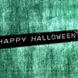 Happy halloween — Stockfoto #4088384