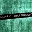 Stockfoto: Happy halloween