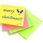 Merry christmas — Stock Photo #4116406