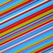Color stripes background — Stock Photo