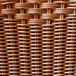 Wickerwork background — Stock Photo