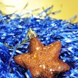 Royalty-Free Stock Photo: Christmas star