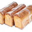 Bread rusks — Stock Photo #4445263