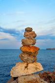 Menorca, Balearic Islands, Spain — Stock Photo