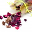 A potpourri sachet — Stock Photo #4491265
