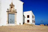 Hermitage of Santa Lucia, Alcocebre, Valencia, Spain — Stock Photo