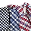 Ties of different colors — Stock Photo #4557408