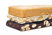 Turron — Stock Photo