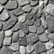Cobblestones background — 图库照片 #4584241