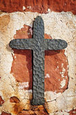 Iron Cross — Stock Photo