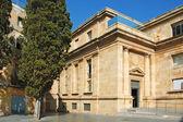 Museu Nacional Arqueologic de Tarragona, Spain — Stock Photo