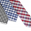Ties of different colors — Stock Photo #4707827