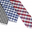 Ties of different colors — Stock Photo