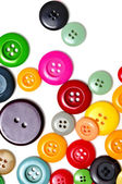 Buttons — Stock Photo