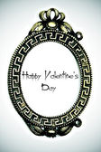 Happy valentine's day — Stockfoto