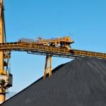 Coal industry — Stock Photo #4847340