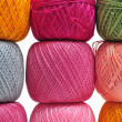 Crochet thread — Stock Photo #4969039