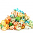 Caramel corn — Stock Photo #5186207