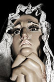 Mother of Sorrows — Stock Photo