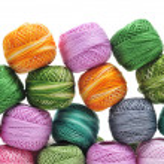 Crochet thread — Stock Photo #5194917
