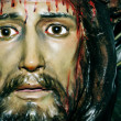 Jesus Christ - Stockfoto