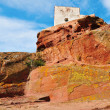 Shrine of Sant Ramon, Mont-roig del Camp, Spain — Foto de Stock