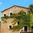 Old quarter of Girona, Spain — Stock Photo