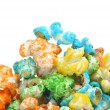 Stock Photo: Caramel corn