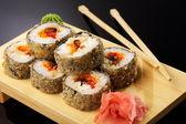 Sushi - 25 — Foto de Stock