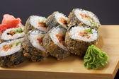 Sushi - 28 — Stock Photo