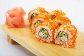 Sushi 24 — Stockfoto