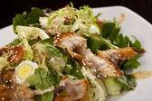Salat 2 — Stockfoto