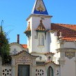 Old Cascais mansion — Stock Photo #4249669