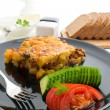 Royalty-Free Stock Photo: Moussaka
