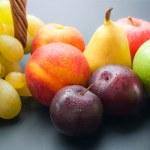 Fruits — Stock Photo #4854339