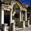 Hadrians Temple, Ephesus — Stock Photo