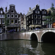 Amsterdam — Stock Photo #5332097