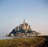 Mont Saint Michel, France — Stock Photo