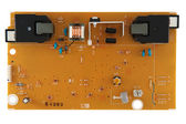 Printed circuit board — Foto Stock