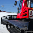 Stock Photo: Snowplow 3